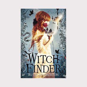 Witch Finder #1 by Ruth Warburton