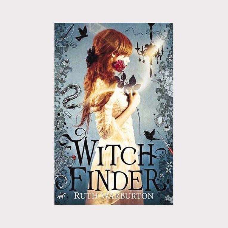 Witch Finder #1 by Ruth Warburton, , hi-res