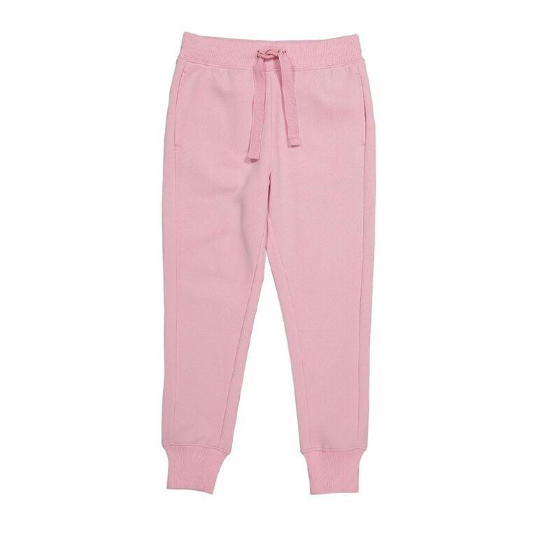Young Original Jogger Trackpants, Pink Light, hi-res