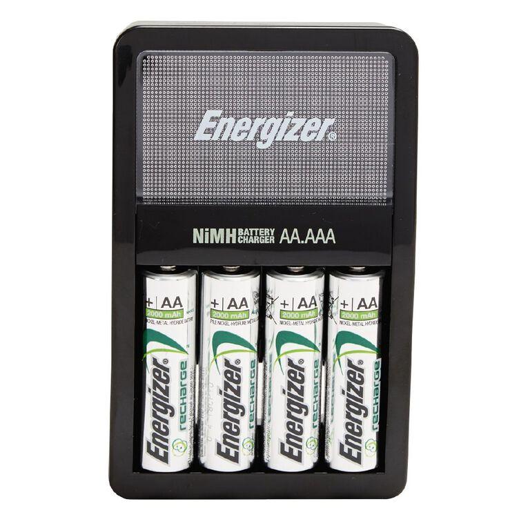Energizer Maxi Charger, , hi-res