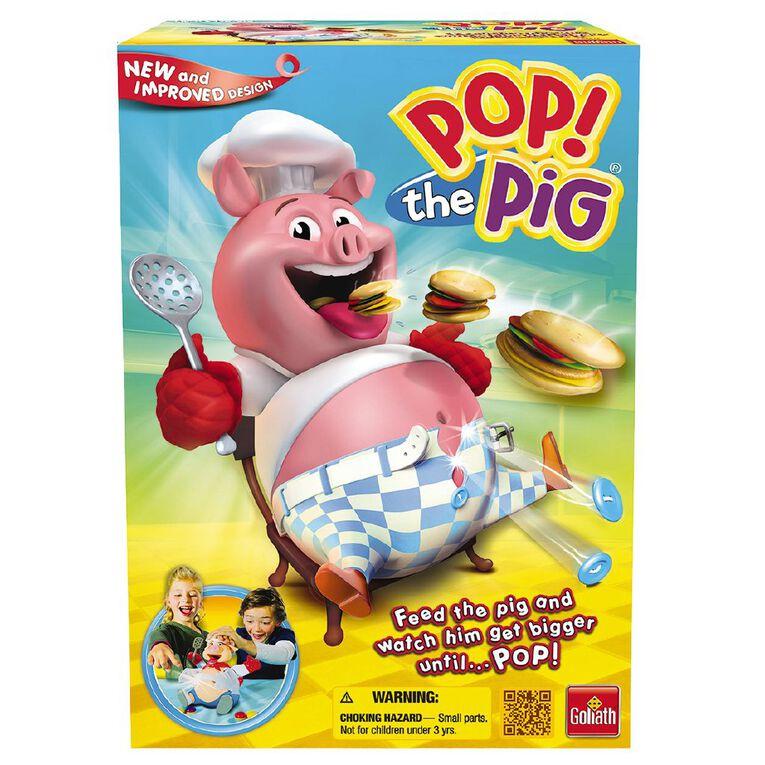 Pop the Pig Game, , hi-res