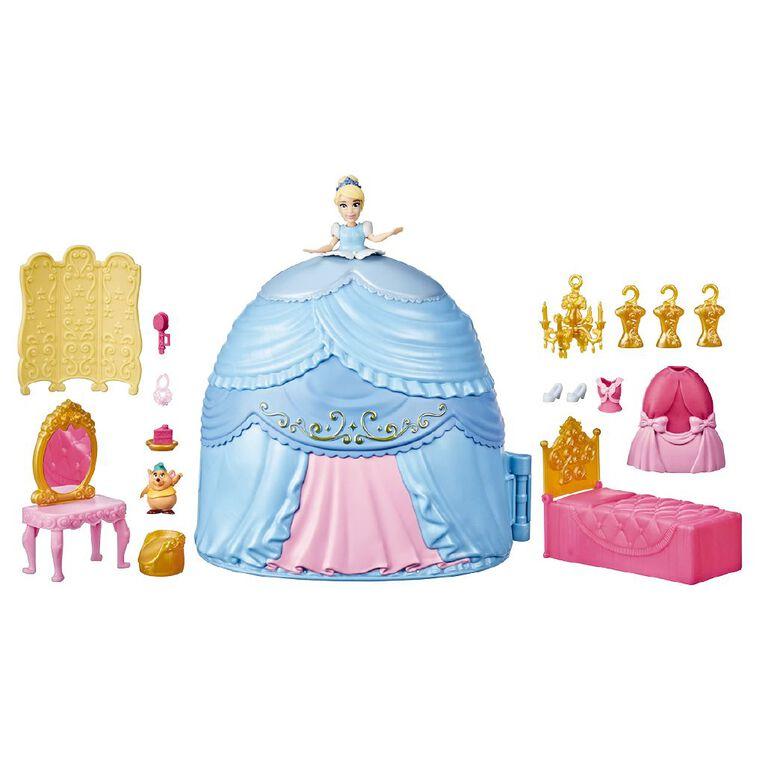 Disney Princess Story Skirt Cinderella Playset, , hi-res