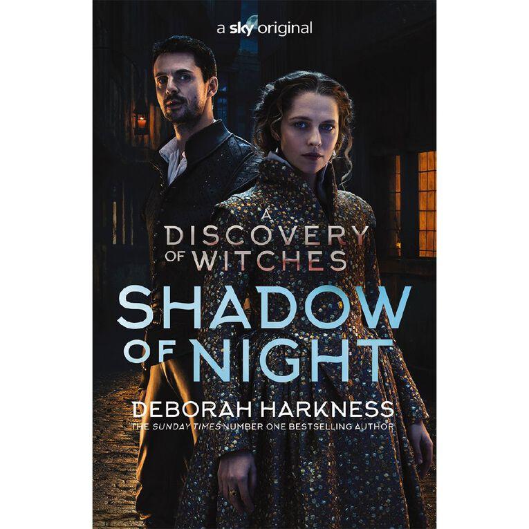 All Souls Trilogy #2 Shadow of Night TV Tie-In by Deborah Harkness, , hi-res