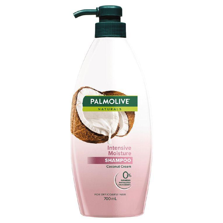 Palmolive Shampoo Intense Moisture 700ml, , hi-res