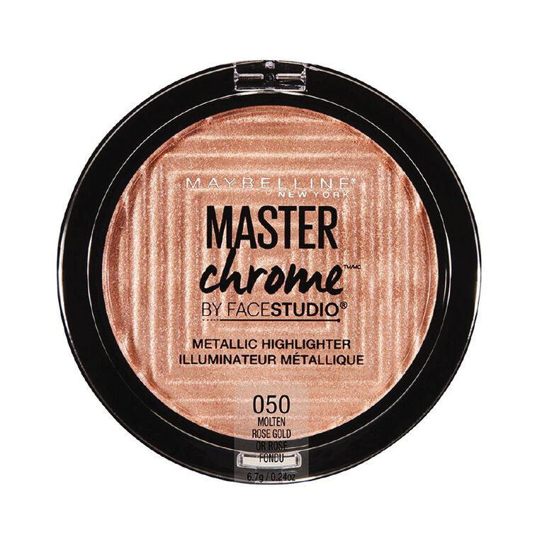 Maybelline Master Chrome Molten Gold, , hi-res image number null