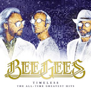 Timeless Greatest Hits CD by Bee Gees 1Disc