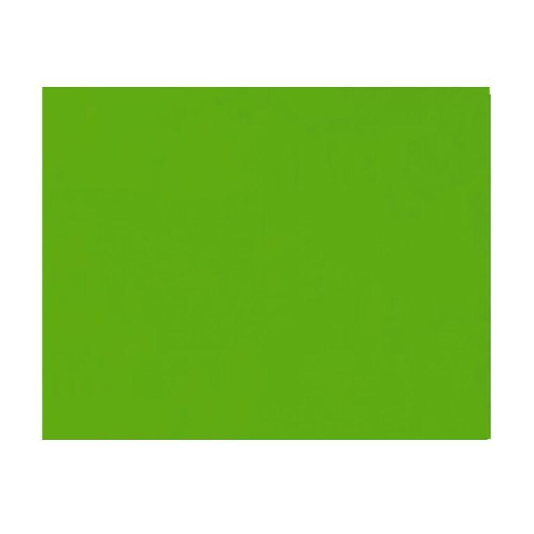 Direct Paper Fluorescent Board Green 500mm x 650mm 230gsm Green, , hi-res