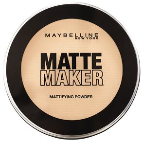 Maybelline Matte Maker Powder Classic Ivory