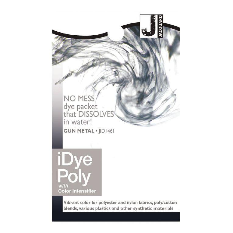 Jacquard iDye Poly 14g Gun Metal, , hi-res