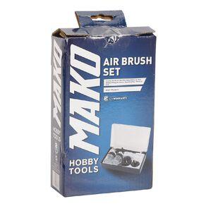 Mako Air Brush Set