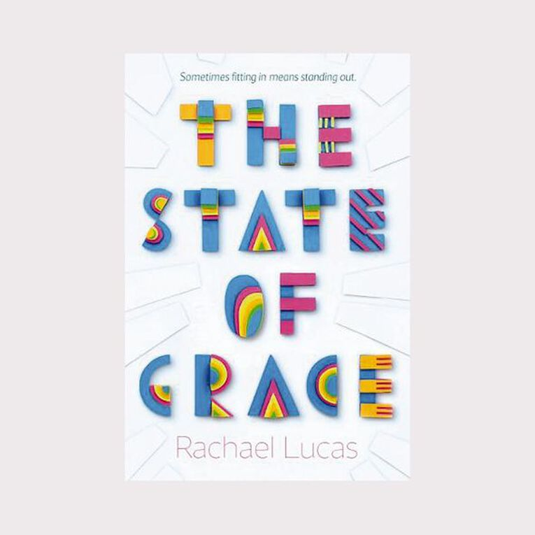 State of Grace by Rachael Lucas, , hi-res