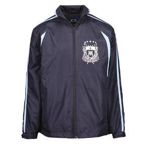Schooltex St Mary's Putaruru Jacket with Transfer