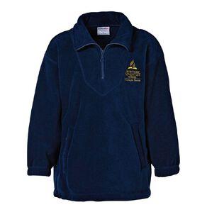 Schooltex SDA Polar Fleece Top with Embroidery