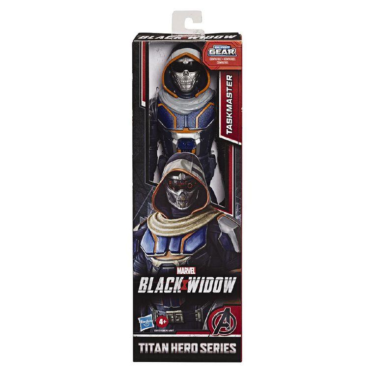 Black Widow Titan Hero Series Assorted, , hi-res
