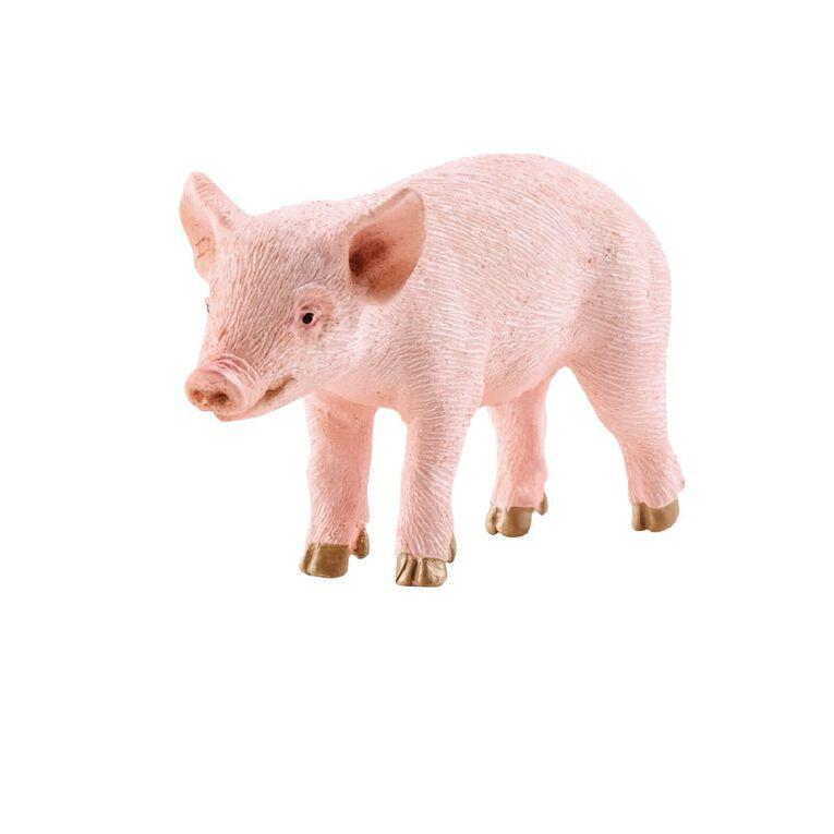 Schleich Piglet Standing, , hi-res