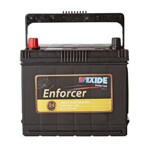 Exide Enforcer Car Battery ENS50PMF