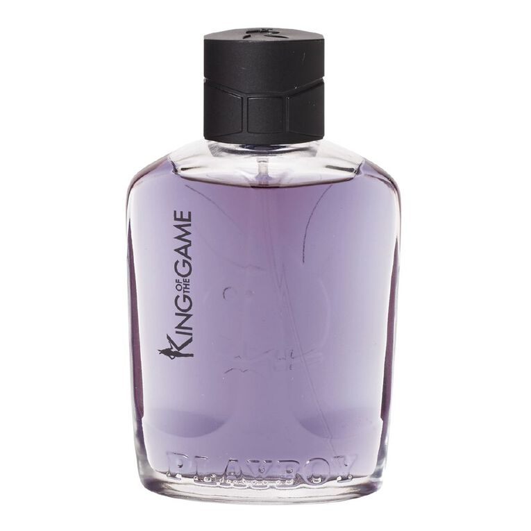 Playboy King of the Game EDT 100ml, , hi-res