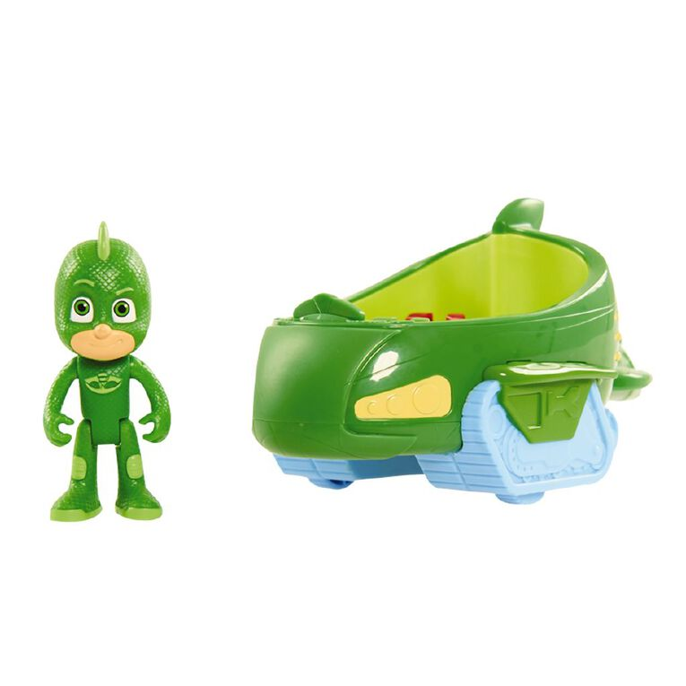 PJ Masks Vehicles Assorted, , hi-res
