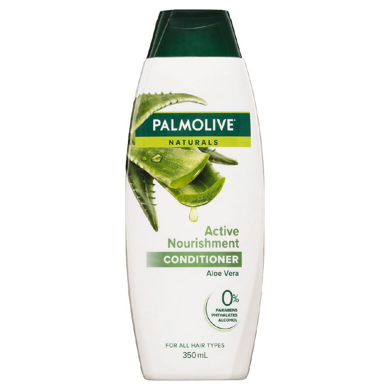 Palmolive Naturals Active Nourishment Conditioner 350ml, , hi-res