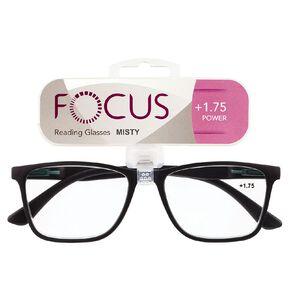 Focus Reading Glasses Misty Power 1.75