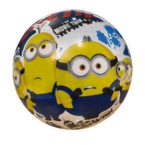 Minions 2 Play Ball