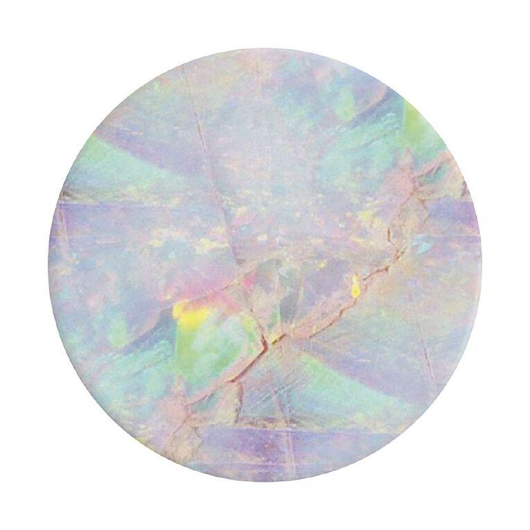 Popsockets Popgrip Standard Opal, , hi-res