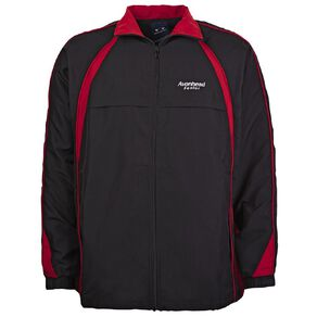 Schooltex Avonhead Senior Sports Jacket with Embroidery