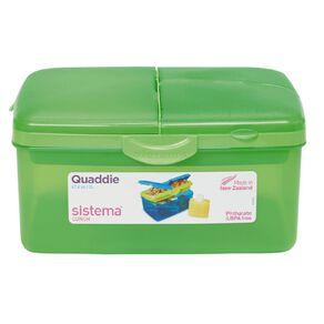 Sistema Quaddie Tint Assorted 2L