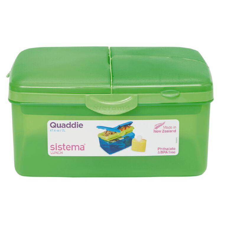 Sistema Quaddie Tint Assorted 2L, , hi-res