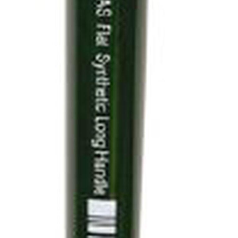 DAS Long Handle Synthetic Flat #16, , hi-res