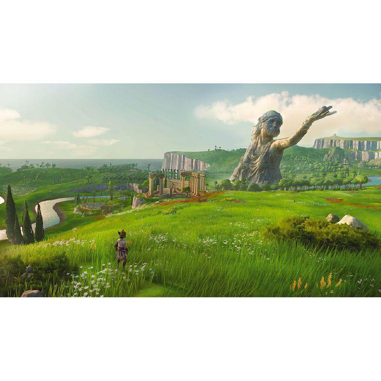 XboxOne Immortals Fenyx Rising, , hi-res