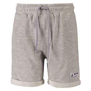 Young Original Turn Up Cuff Shorts