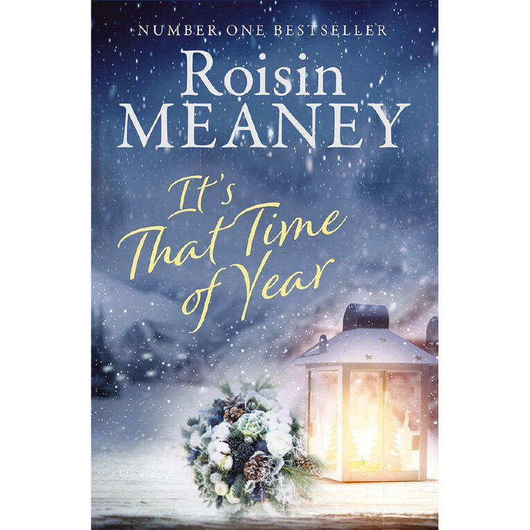 It's That Time of Year by Roisin Meaney, , hi-res