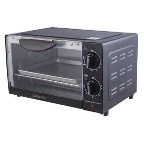 Living & Co Mini Oven 9 Litre