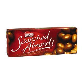 Nestle Scorched Almonds 240g