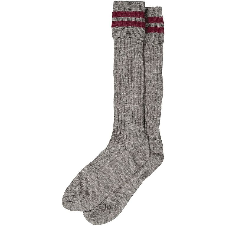 Schooltex Kids' School Socks, Schooltex Sock A, hi-res