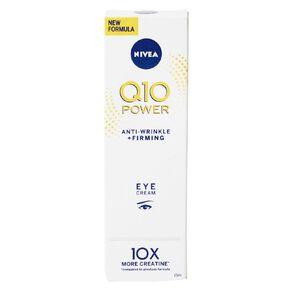 Nivea Q10 Power Anti Wrinkle Eye Cream 15ml