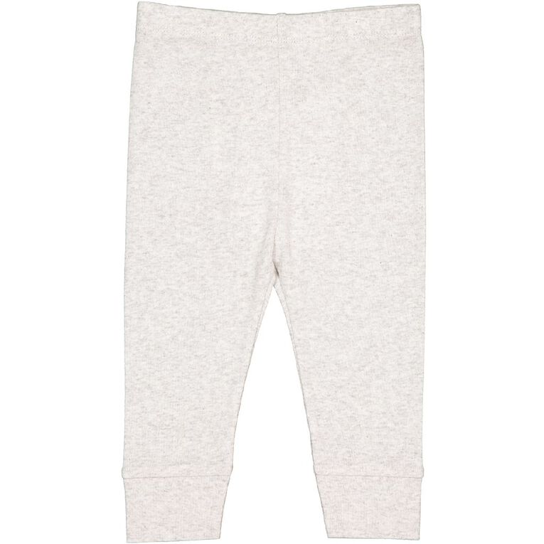 Young Original Infants' Plain Pants, Grey Light, hi-res image number null