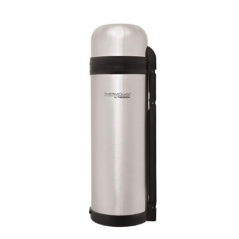 Thermos Slimline Flask Silver 1.8L, , hi-res