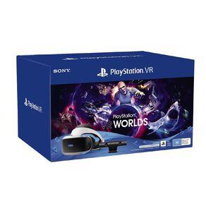 PlayStation VR Starter Pack MK5