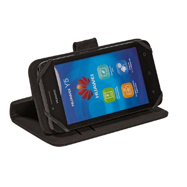 Tech.Inc Universal Flip Phone Case 4.7 inch Medium, , hi-res