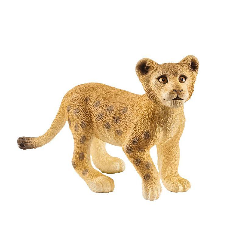 Schleich Lion Cub, , hi-res