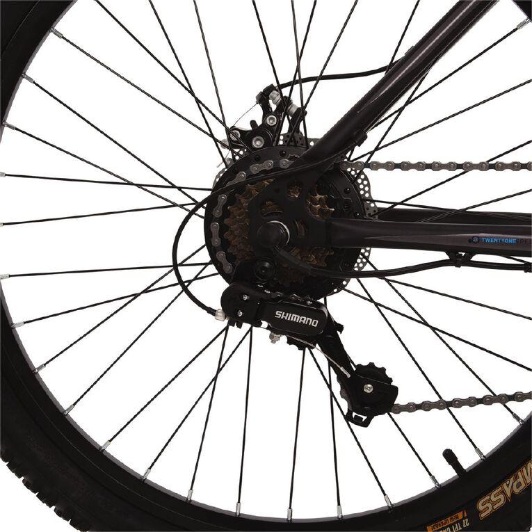 Huffy Transic 26inch E Bike-n-Box 726, , hi-res