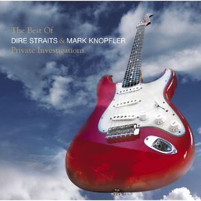 Private Investigations The Very Best of CD by Dire Straits 1Disc