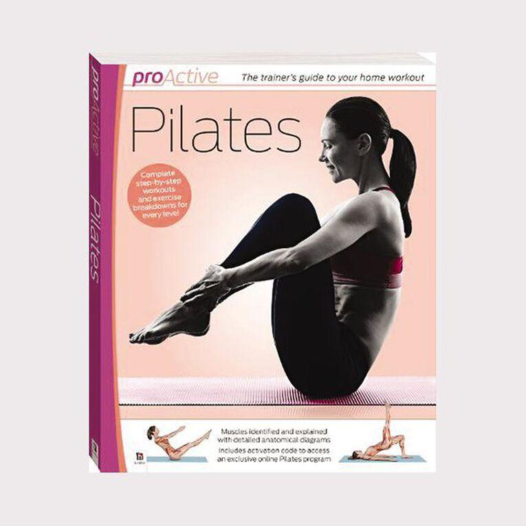 Pro Active: Pilates, , hi-res
