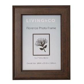 Living & Co Florence Frame
