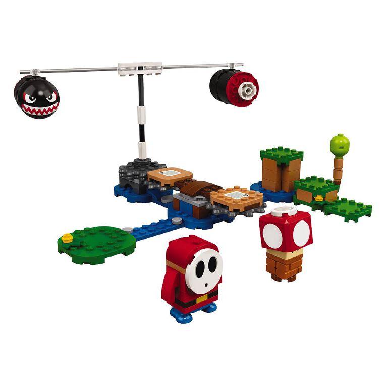 LEGO Super Mario Banzai Bill 71366, , hi-res