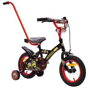 Minions 12 Inch Bike-in-a-Box