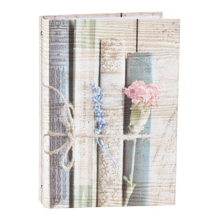 Uniti Coast to Country Planner Album, , hi-res