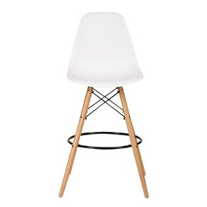 Living & Co Eames Style Barstool